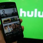 Hulu×Chromecastで快適映画&テレビライフ